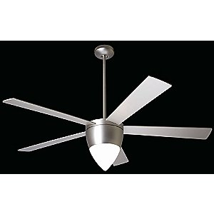Nimbus Ceiling Fan with Light by Modern Fan Company